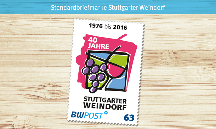 Briefmarken-Motive hellesHolz Weindorf 63er